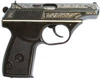 Лицензия на производство и ремонт огнестрельного оружия