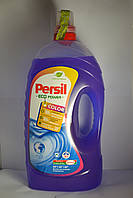Гель для стирки Persil Eco Power Color 5,65L, 85ст., Германия