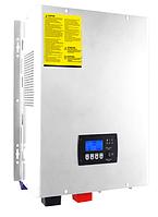 SANTAK solar PL20 5000W инвертор для солнечных панелей преобразователь