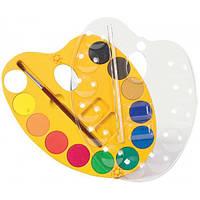 Crayola Краска акварельная Crayola 12 цветов (98434)
