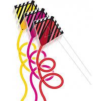WindNSun Воздушный змей WindNSun Трюкач, 76 см (красный, желтый, розовый)