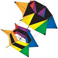 WindNSun Воздушный змей WindNSun SpinBox, 91 см
