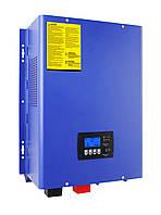 SANTAK solar PL20 8000W инвертор для солнечных панелей преобразователь