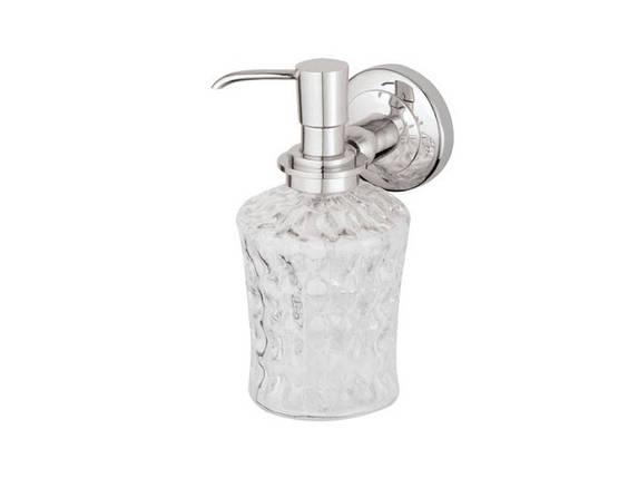 Дозатор для жидкого мыла KUGU Maximus 614C, фото 2