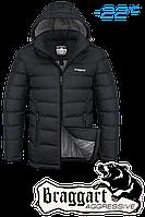 Куртка Braggart Aggressive зимняя мужская