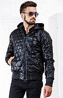 Мужская стеганая куртка 1008