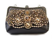 Шкіряні сумочки та прикраси ручної роботи handmade real-gem jewelry and leather accessories