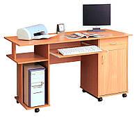 """Комп'ютерний стіл """"СК-140"""" Сокме / Компьютерный стол """"СК-140"""" Сокме, фото 1"""