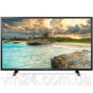 Телевизор LG 43LH500V (DVB-C / DVB-Т2 \DVB-S2)