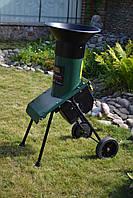 Садовый электрический веткоизмельчитель Black&Decker из Гемании б/у. Мощность - 1500Вт