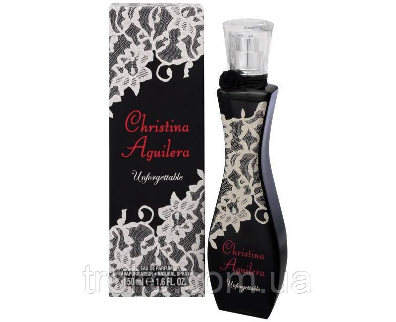 Туалетная вода Christina Aguilera Unforgettable 75 мл