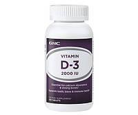 Vitamin D-3 2000 IU 180 tab