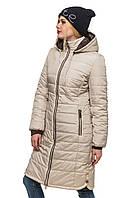 Зимняя куртка Эльза - жемчуг: 44,46,48,50,52,54,56
