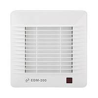 Вытяжной вентилятор Soler&Palau EDM-200 C, фото 1