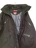Мужская термо-куртка Burton Snowboards. Размер L., фото 2