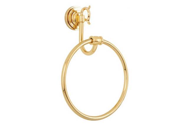 Кольцо для полотенца KUGU Versace 204G, фото 2