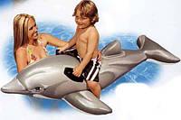 Intex 58535 Дельфин 175 х66 см