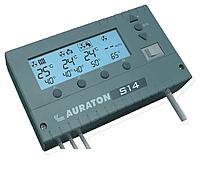 Контроллер AURATON-S14 для твердотопливного котла