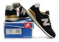 Мужские кроссовки New Balance 996  Black
