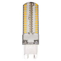 Светодиодная капсульная лампа Feron 4918 LB-430 230V 3W 14leds G9 4000K 240Lm