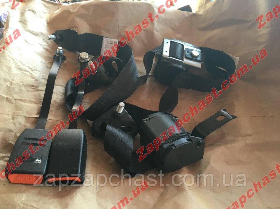 Ремни безопасности Ваз 2105 2107 2104 передние инерционные (к-кт 2шт)
