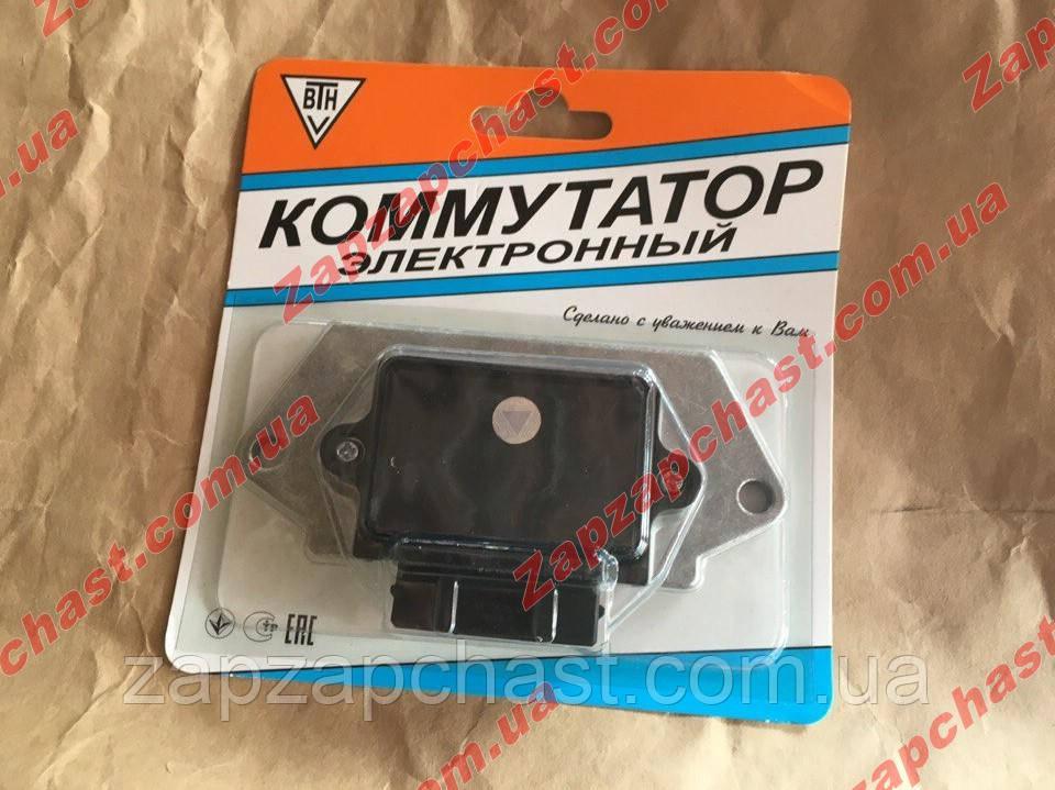 Комутатор Ваз 2108 2109 21099 заз 1102 1103 таврія славута ВТН