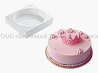 Форма для десертов SILIKOMART Round Ø220 H50 - 1842 мл