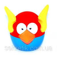 Копилка Angry Birds space желтая птица, фото 1