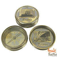 Античный компас Titanic