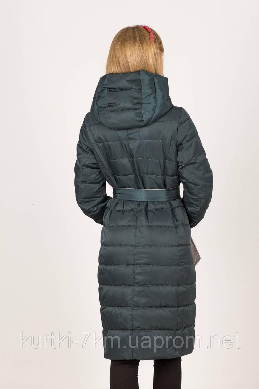 Пальто и пуховики женские