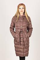 Женское пальто/пуховик Visdeer № 6161