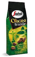 Кофе молотый из Италии Segafredo Le Origini Brasile 250 г.