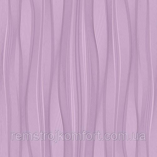Плитка для пола InterCerama BATIK фиолетовый