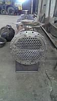 Металлоконструкция теплообменника