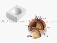 Форма для десертов Zuc115 Ø115 H57,5 - 409 мл SILIKOMART