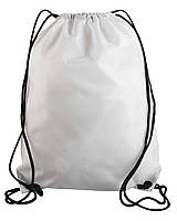Рюкзак Liberty Bags Value Drawstring Backpack White