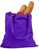 Сумка BAGedge Canvas Promo Tote Purple