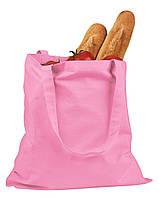Сумка BAGedge Canvas Promo Tote Pink