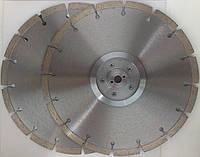 Комплект алмазных дисков 230 мм для Husqvarna K3000 Cut-n-Break
