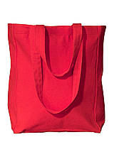 Сумка Liberty Bags Susan Canvas Tote Red