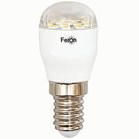 Лампа светодиодная для декоративного освещения LB-10  T26 230V 2W 160Lm  E14 2700K, Feron
