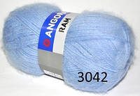YarnArt Angora Ram - 3042 светло голубой