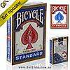 """Игральные карты """"Bicycle"""" - (Производитель: США)."""