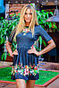 Цветочное платье | Sweet sk, фото 6
