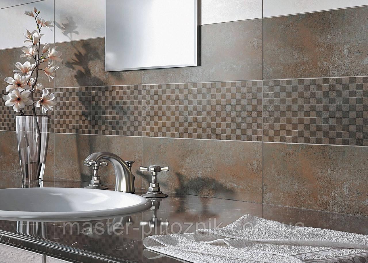 Плитка для стен ванной кухни  ORION ИНТЕРКЕРАМА