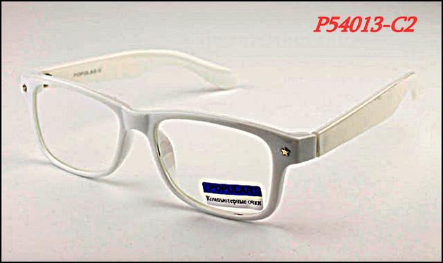 очки компьютерные популяр