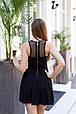 Платье женское летнее юбка в складку, фото 3