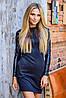 Облегающее платье с рукавами | Vesta sk, фото 5