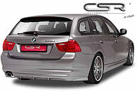 Накладка задняя BMW E91
