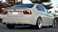 Накладка задняя BMW E90